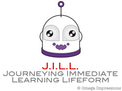 Journeying Immediate Learning Lifeform