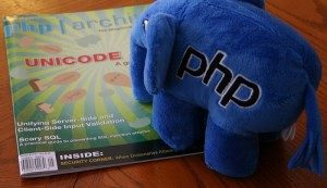 PHP Class