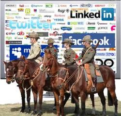 The 4 Horsemen of Social Media