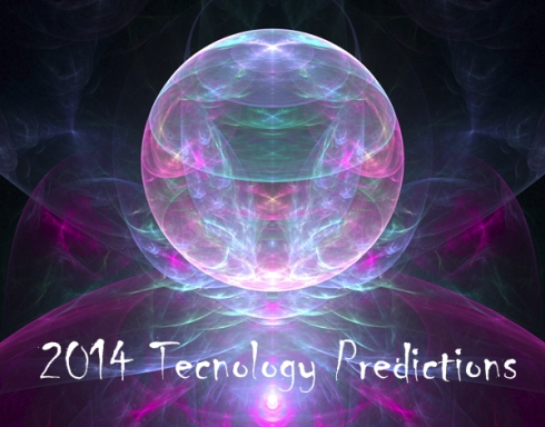 Technology Trends for 2014