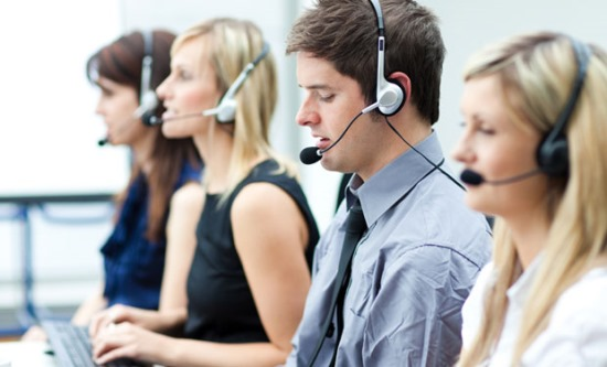 Knowledge-Based Authentication in a call center