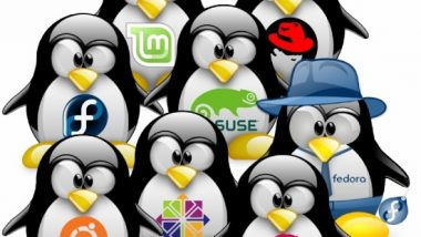Linux Distributions
