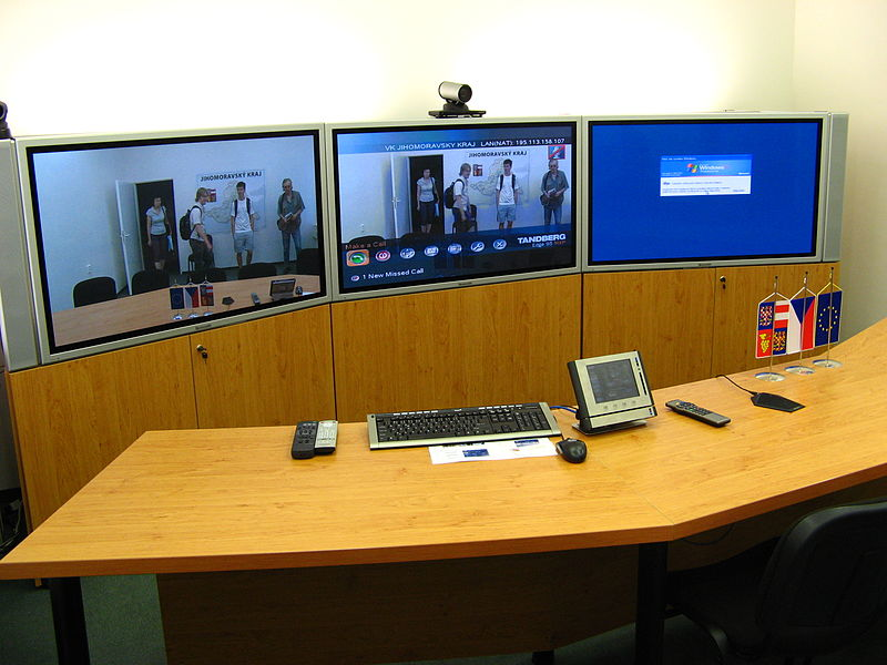 The Six Best Videoconferencing Services For Your Boardroom